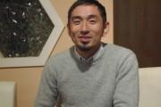 為末大さんひろスポ!開設記念インタビュー