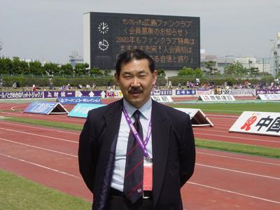 寛田先生顔写真