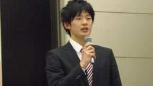 広島ドラゴンフライズ岡崎修司選手
