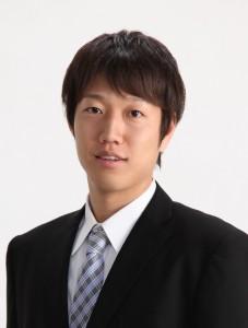 広島ドラゴンフライズ仲摩匠平選手