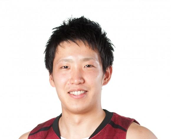 広島ドラゴンフライズ・平尾選手