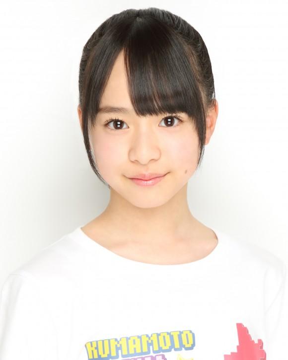 AKB8Team8倉野尾成美さん