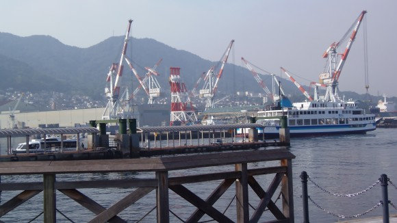 呉湾ロング