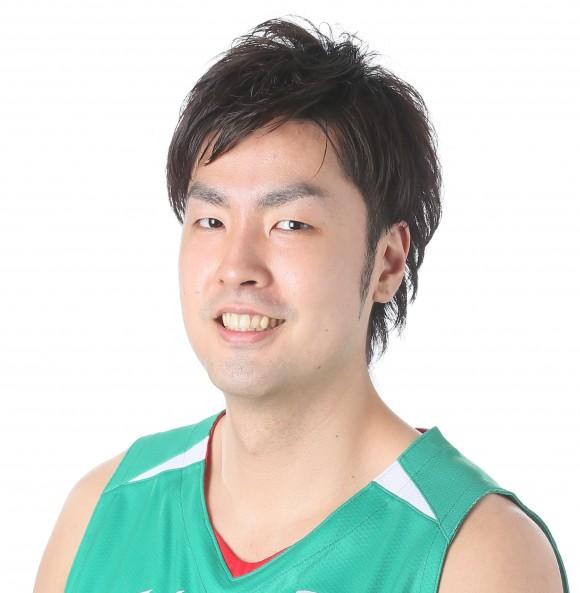 広島ドラゴンフライズ武内選手