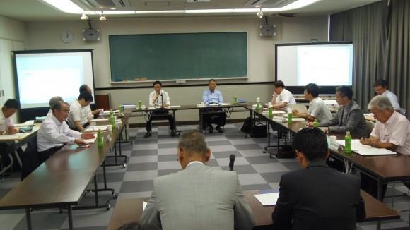 第14回サッカースタジアム検討協議会ロング