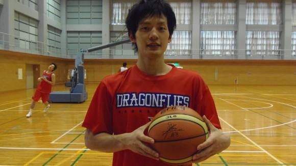 岡崎修司選手サインボール