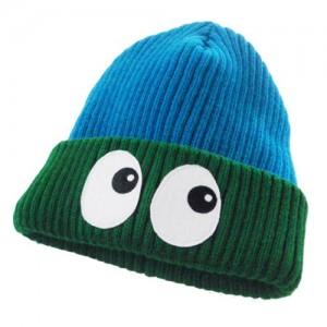 カープファン感スラィリーニット帽