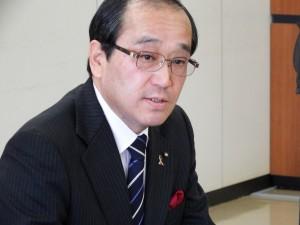 4者会談松井市長