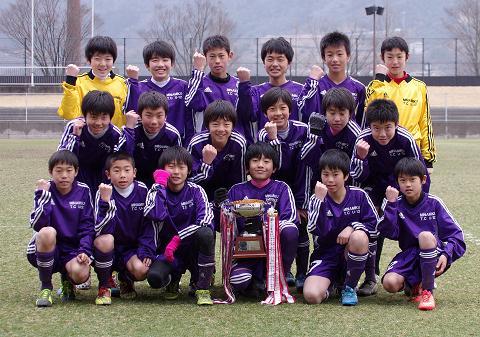 広島シティカップ優勝は南区