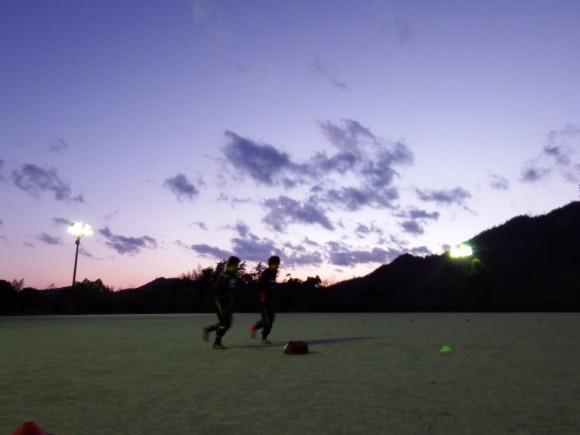 アンジュヴィオレ広島テスト2015年3月10日