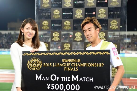 チャンピオンシップ 第一