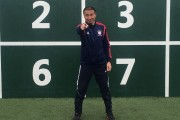 前川コーチ