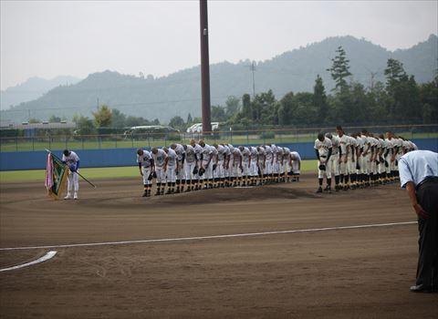春季中国地区高校野球大会県予選本戦2018 結果速 …