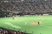 日本シリーズ 黒田