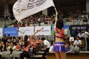 広島ドラゴンフライズ 開幕