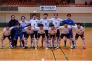 広島エフ・ドゥ 2016 中国リーグ優勝