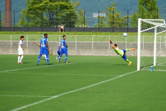 Balcom BMW CUP 平和祈念広島国際ユースサッカー
