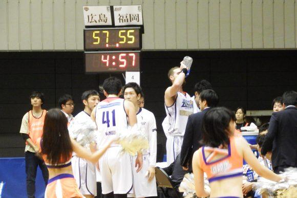 ライジングゼファー福岡