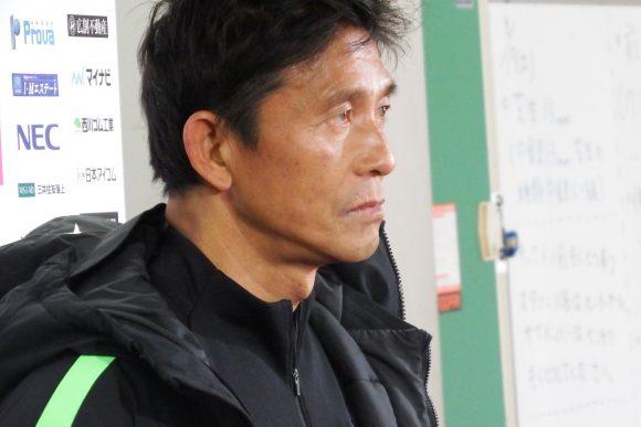 城福浩監督