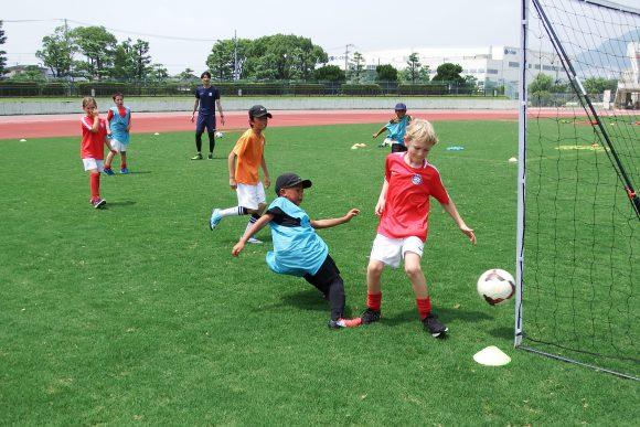 フューチャープレイヤーサッカースクール