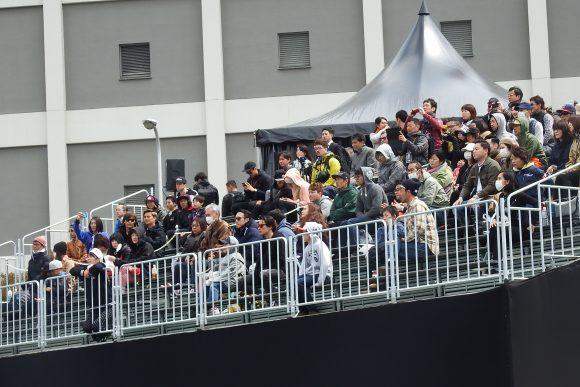 FISE Hiroshima 2018