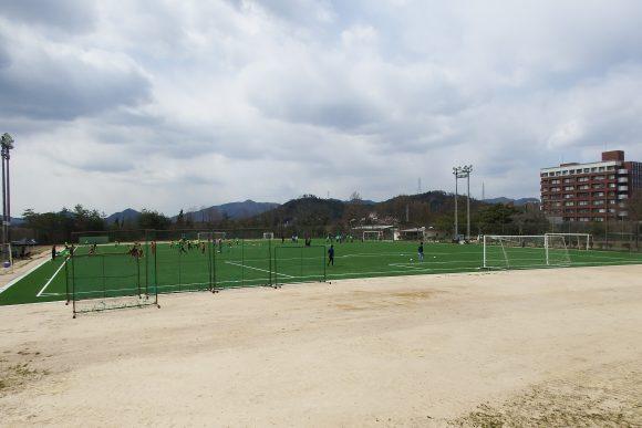 東広島 広島大学 サンフレッチェ広島