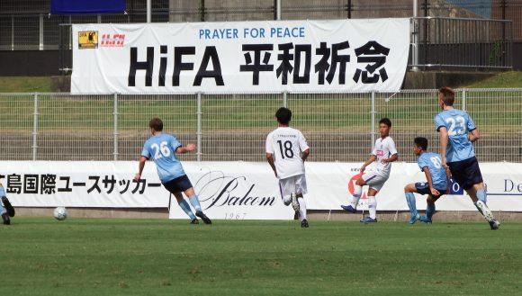 HiFA 平和祈念 2019