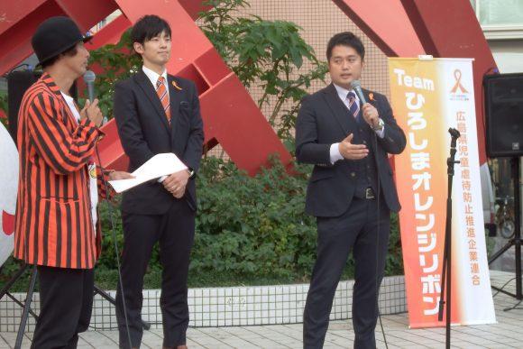 浦伸嘉代表取締役社長