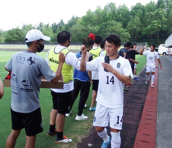 福山シティFC