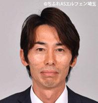 鈴木俊コーチ